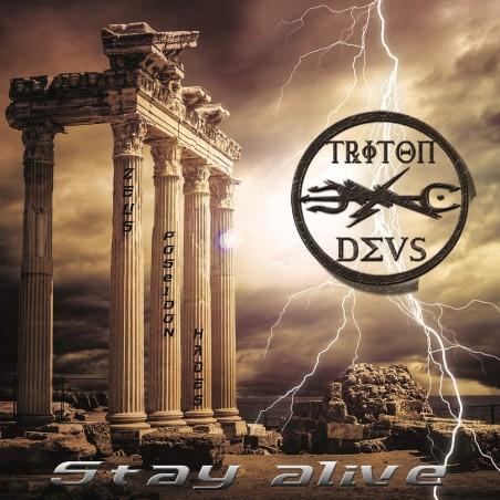 TRITON DEVS - Stay Alive