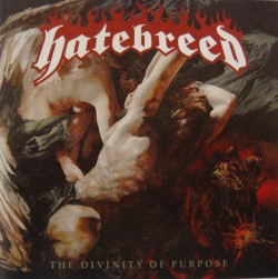 Hatebreed ‎– The Divinity...