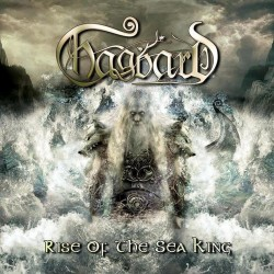 Hagbard ‎– Rise Of The Sea...