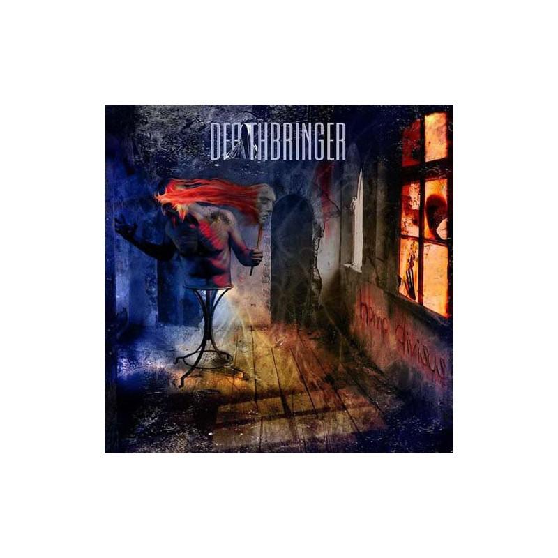 Deathbringer – Homo Divisus