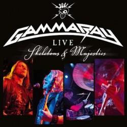 Gamma Ray – Skeletons &...