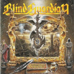 Blind Guardian –...