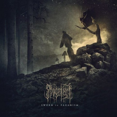 Skogmark – Sworn To Paganism