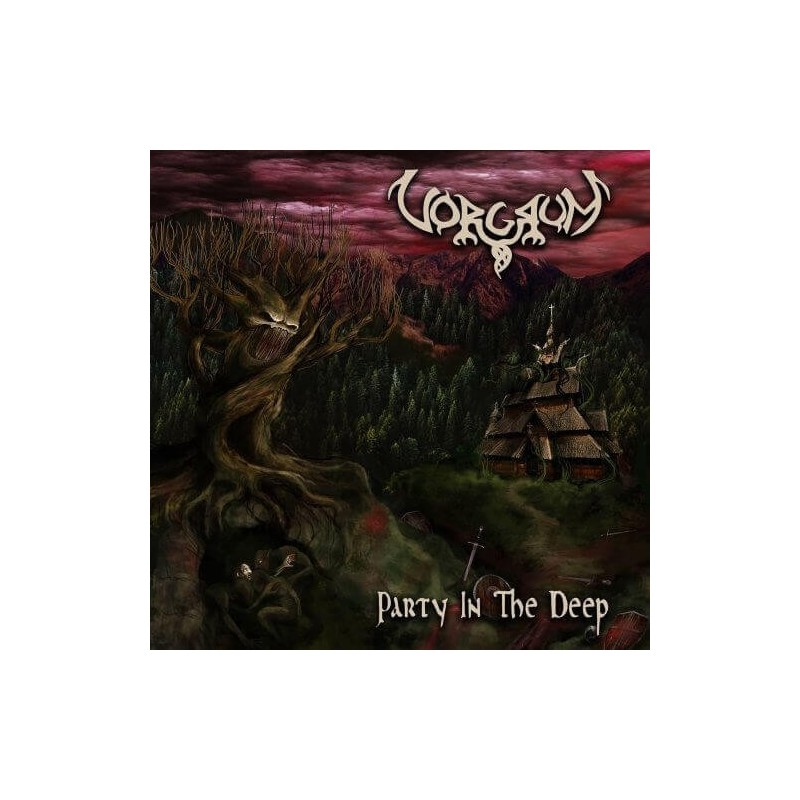 Vorgrum – Party In The Deep