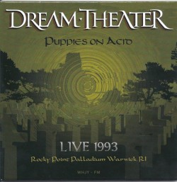 Dream Theater – Puppies On...