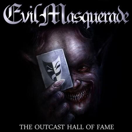 Evil Masquerade – The Outcast Hall of Fame