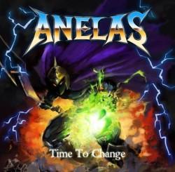 Anelas – Time To Change