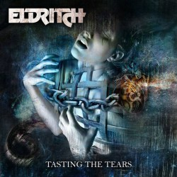 Eldritch ‎– Tasting The Tears