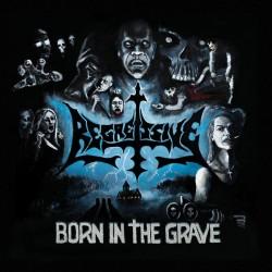 Regressive – Born In The...