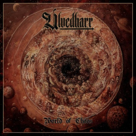 Ulvedharr – World Of Chaos
