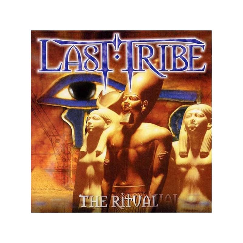 Last Tribe – The Ritual