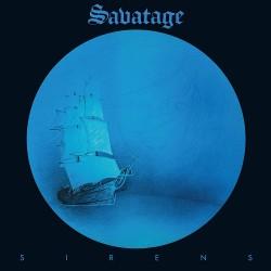 SAVATAGE - Sirens [BLACK...