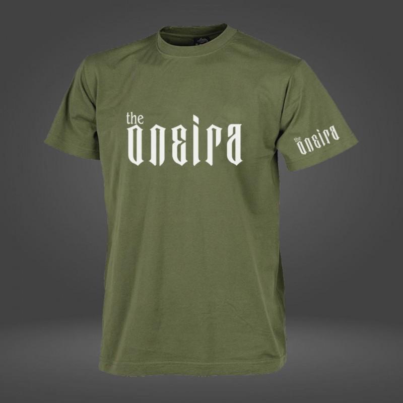 THE ONEIRA - TSHIRT [GREEN]