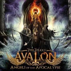 Timo Tolkki's Avalon –...