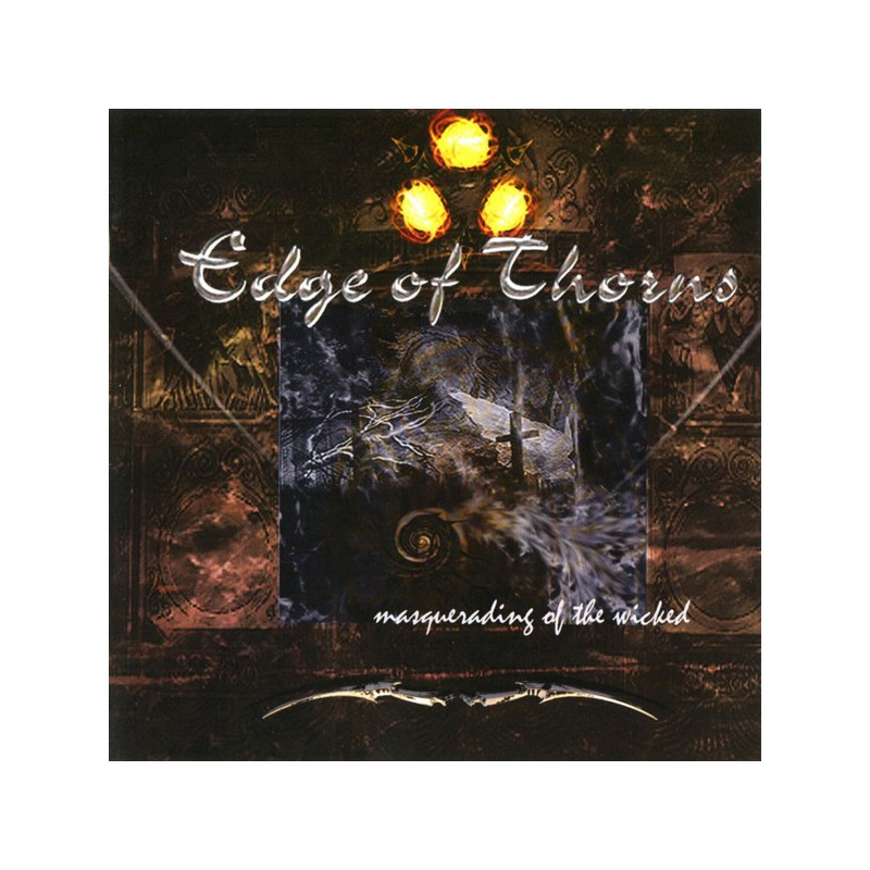 Edge Of Thorns – Masquerading Of The Wicked