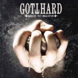 Gotthard – Need To Believe