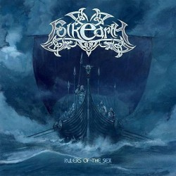 Folkearth ‎– Rulers Of The Sea