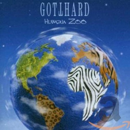 Gotthard – Human Zoo