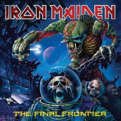 Iron Maiden – The Final...