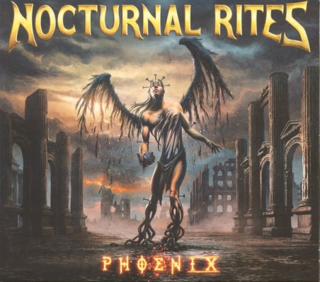 Nocturnal Rites – Phoenix