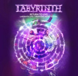 Labyrinth – Return To Live...