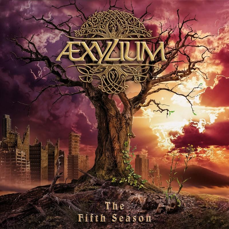 AEXYLIUM - The Fifth Season