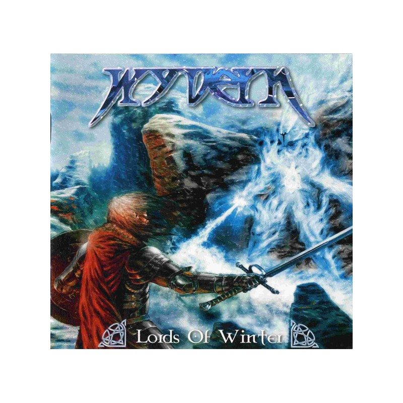 Wyvern – Lords Of Winter