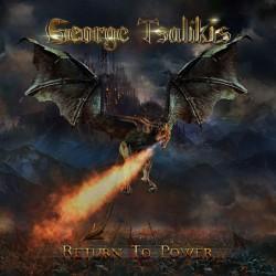 George Tsalikis – Return...