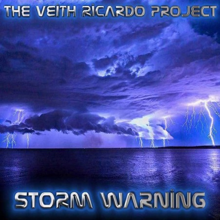 The Veith Ricardo Project – Storm Warning