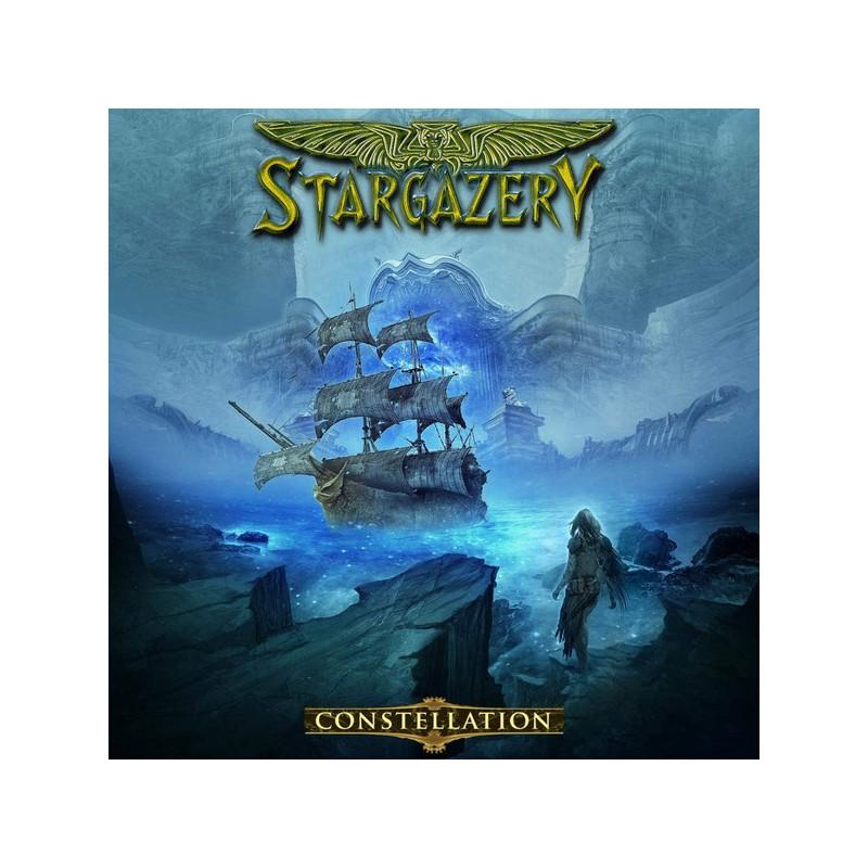 Stargazery – Constellation