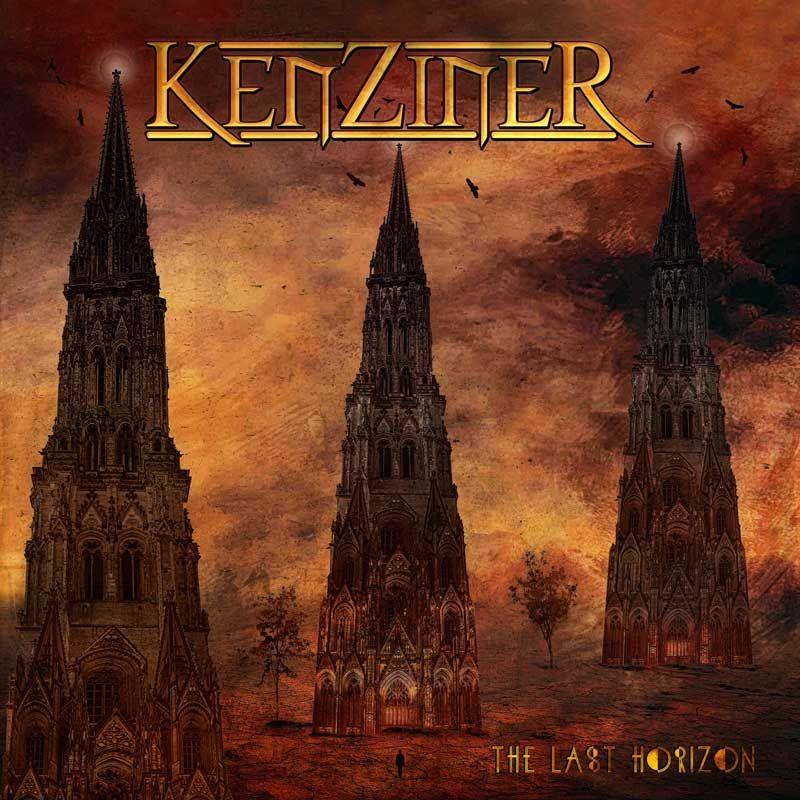 KENZINER - The Last Horizon