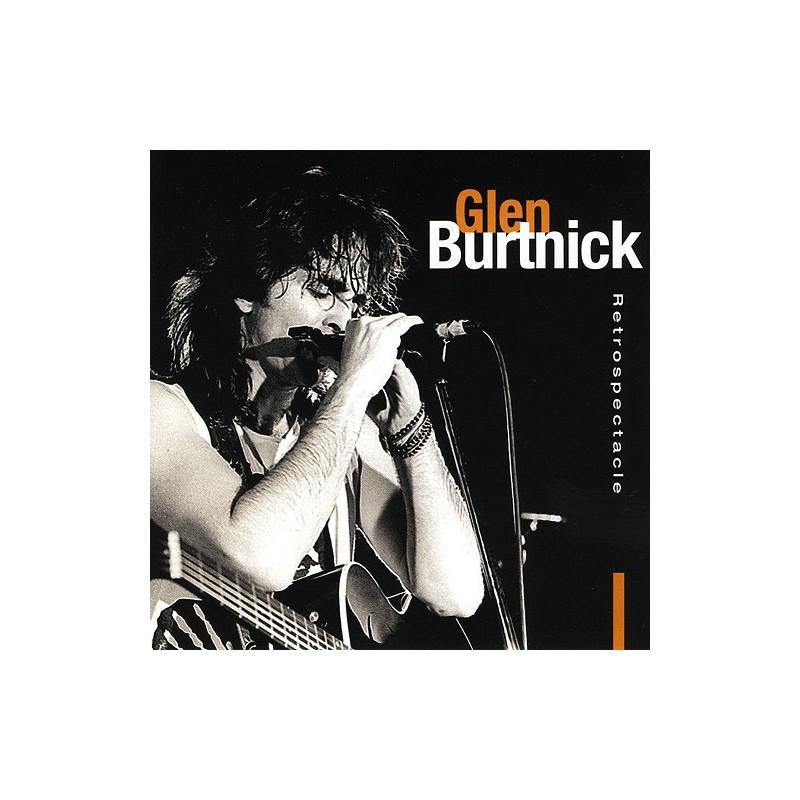 Glen Burtnick – Retrospectacle