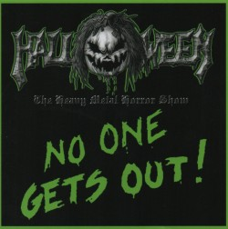 Halloween – No One Gets Out!
