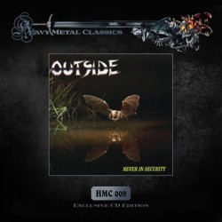 Outside – Never In Security