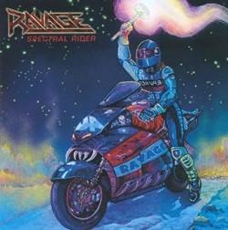 Ravage – Spectral Rider