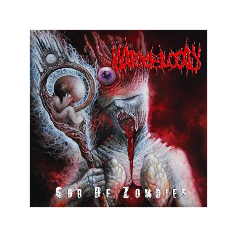 Warmblood – God Of Zombies