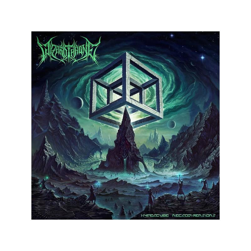 Wizardthrone – Hypercube Necrodimensions