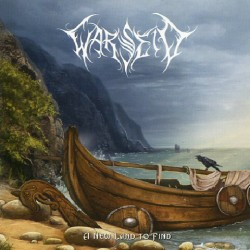 Warseid ‎– A New Land To Find