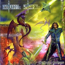Ritual Steel – Invincible...