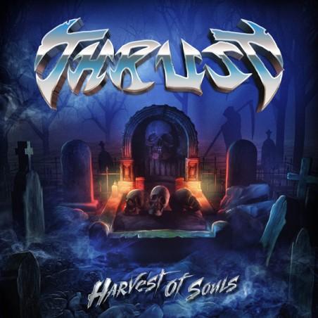 Thrust – Harvest Of Souls