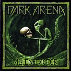 Dark Arena – Alien Factor