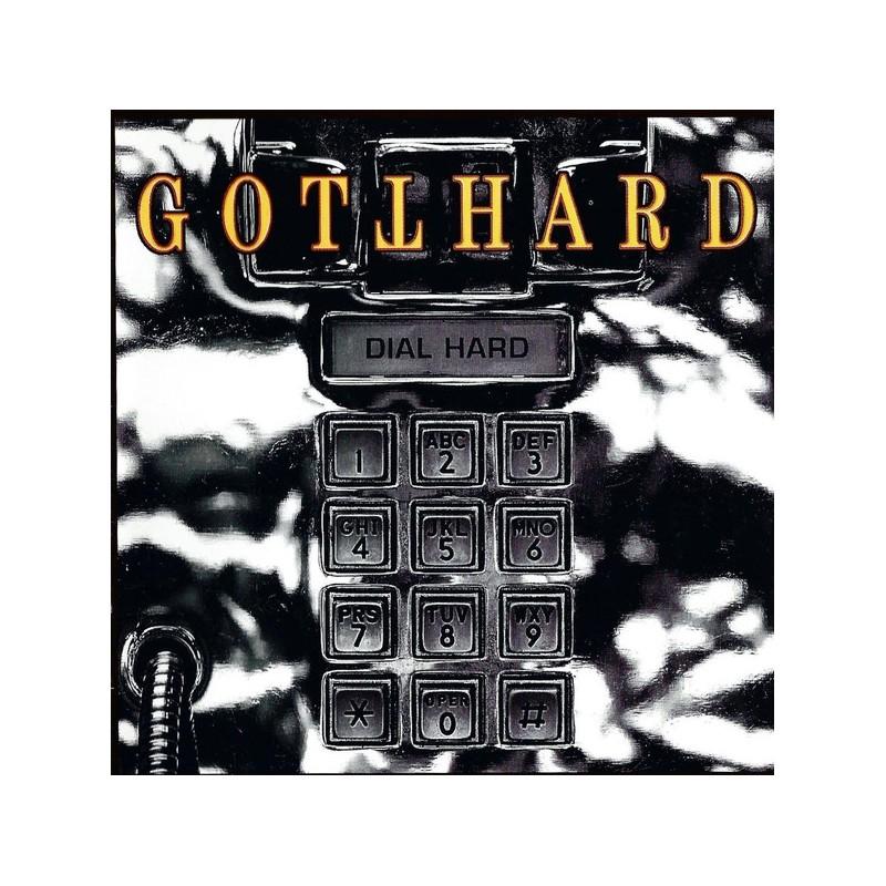 Gotthard – Dial Hard