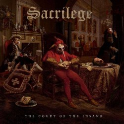 Sacrilege – The Court Of...