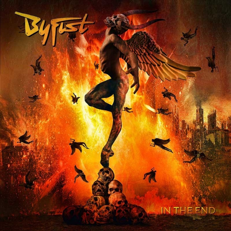 BYFIST - In The End