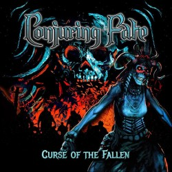 Conjuring Fate – Curse Of...