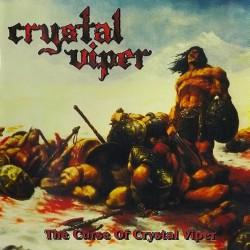 Crystal Viper – The Curse...