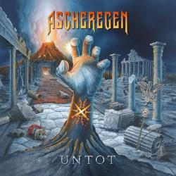 Ascheregen – Untot
