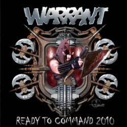 Warrant – Ready To Command...