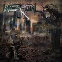 Weapon UK – Ghosts Of War