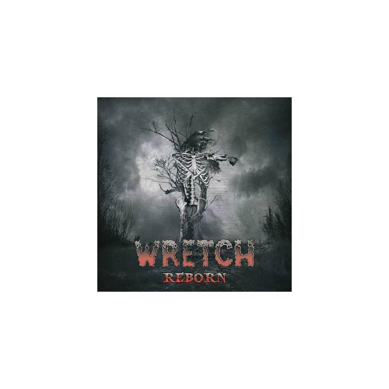 Wretch - Reborn
